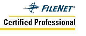 FileNet Certified Professional